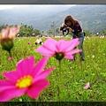 攝影師愛拍小花