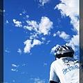 藍天與KJ