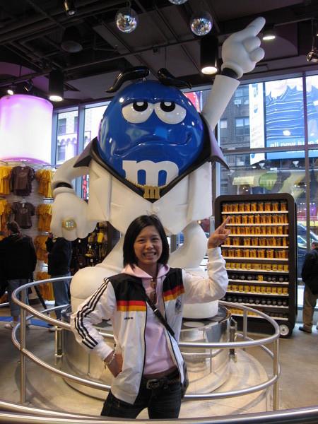 M&M 旗艦店