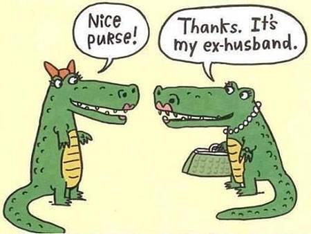 鱷魚皮KUSO