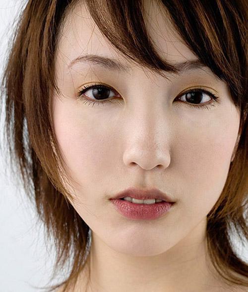 單眼皮化妝技巧