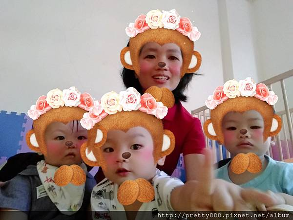 我們是可愛的美猴王