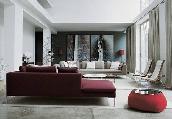 Burgundy-sofa-665x459