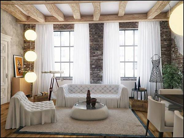 White-loft-style-decor-665x498