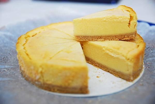 重乳酪輕乳酪