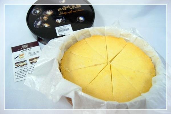 台中乳酪蛋糕推薦