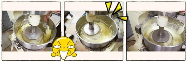 乳酪蛋糕製作步驟4