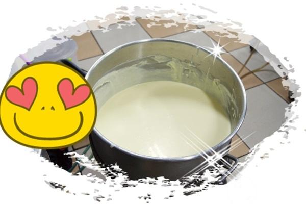 乳酪蛋糕製作步驟5