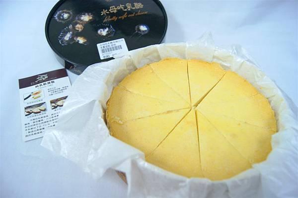 純乳酪蛋糕推薦