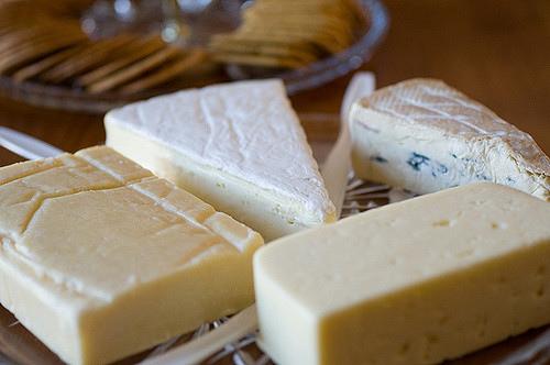 純乳酪好處