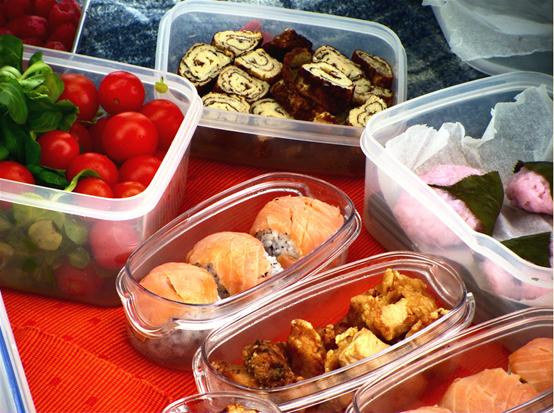 野餐推薦食物