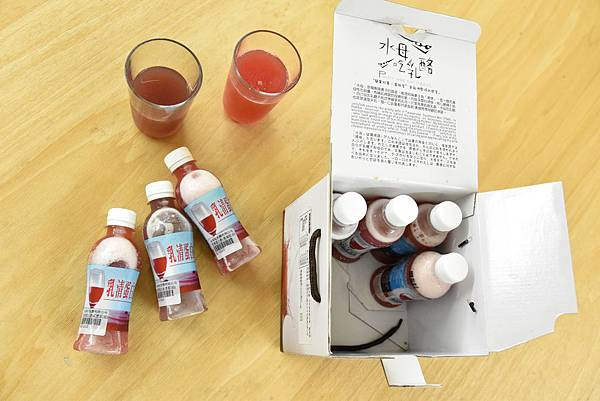 水母乳清蛋白飲1
