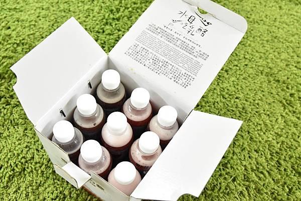 水母乳清蛋白飲3