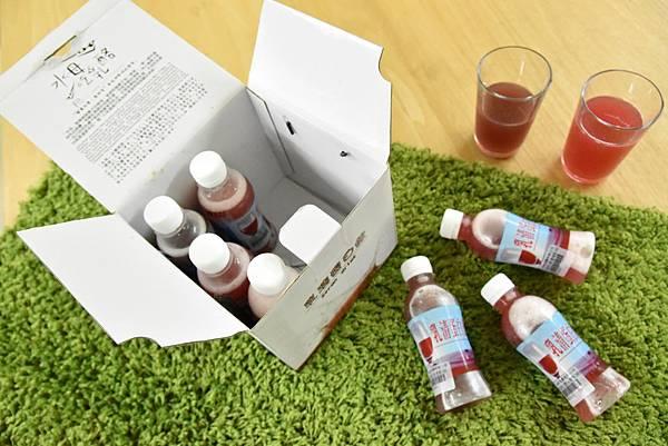 水母乳清蛋白飲7
