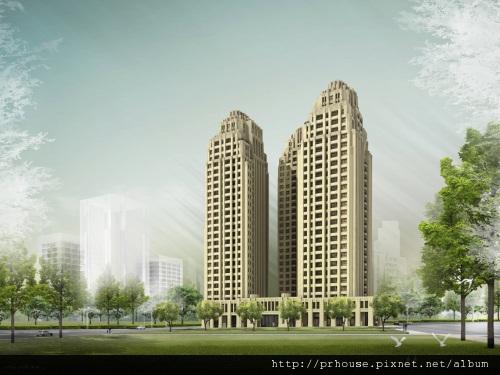 [新竹] 富宇建設「東方明珠」2012-03-06