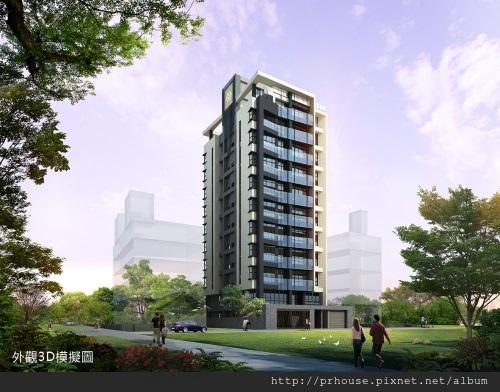 [新竹巨城] 正群建設「天青硯」(大樓) 2013-10-17.jpg