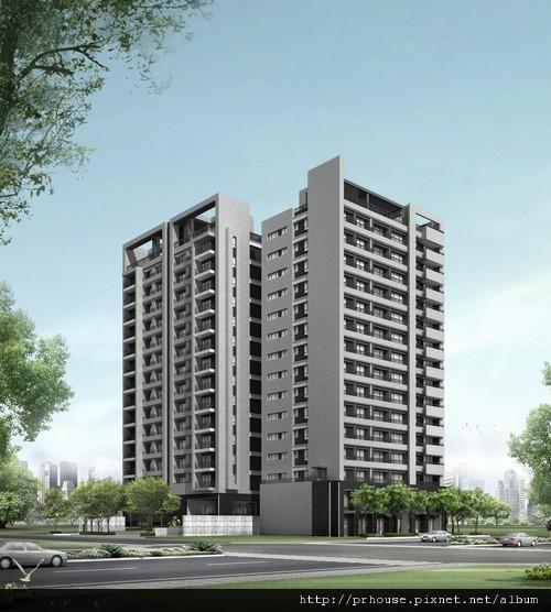 [竹北] 新業建設「A Plus」2011-05-02.jpg