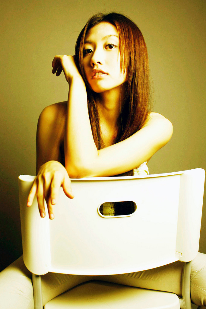 Camille卡蜜兒No.11