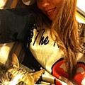 卡蜜兒&愛粘人的貓貓