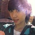 2010.12.18美好的陽光。先不和你玩了。為了更靠近你。我要去追你了。我親愛的星期一。我準備好了。