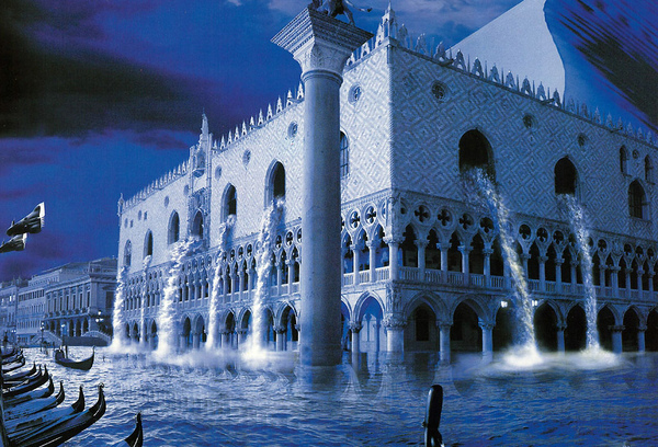 水都-破滅之城