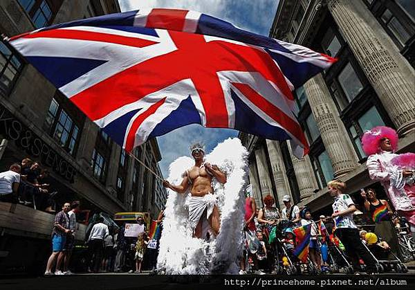 LondonPride