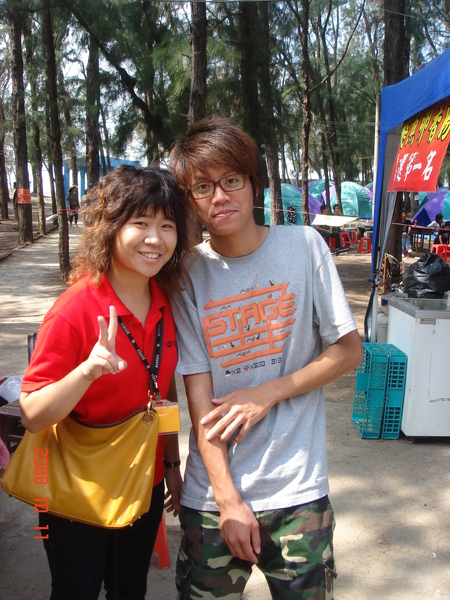 joanne&小馬
