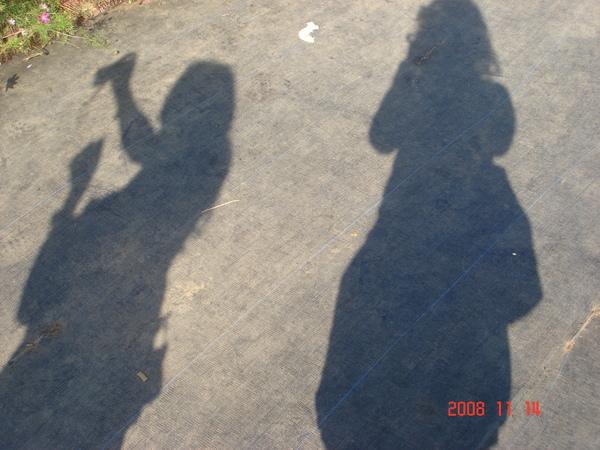 我們的影子
