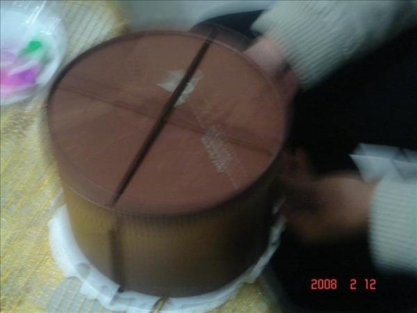 東京烘焙坊的蛋糕