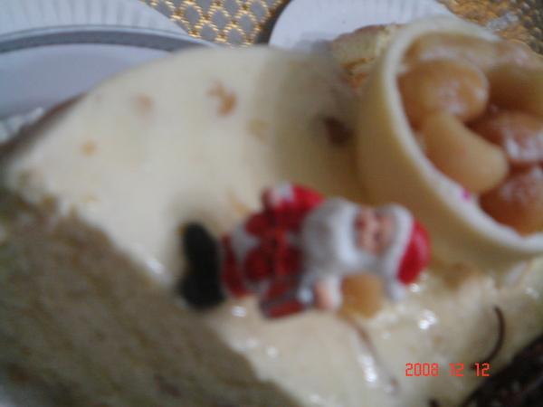 聖誕老公公耶