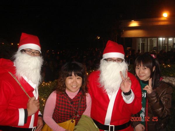 東海的聖誕老人