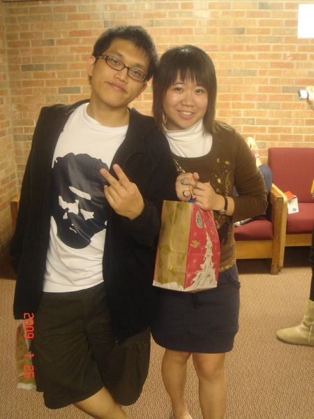 我和郭先生