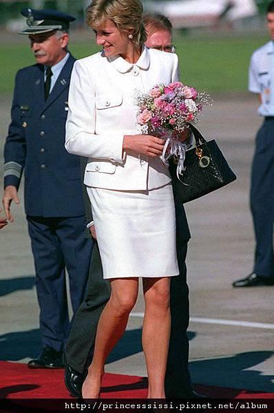 lady-Dior reine diane