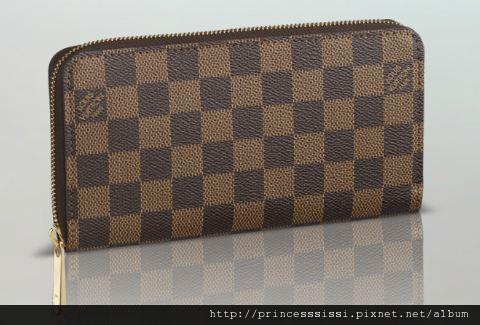 wallet zippy