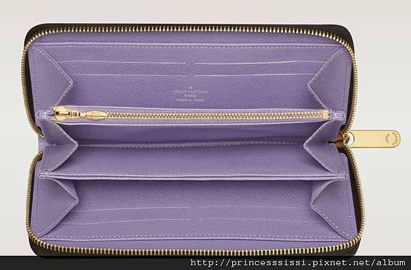 wallet zippy illustré int