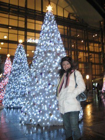 Christmas tree again!