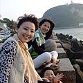 我想~台北呆久了..我們都愛這種氛圍吧!((捲~你躲在下面幹麻啦!!))