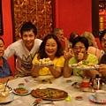 一看就知道我們很愛吃!!!馬六甲遠近馳名的雞粒飯