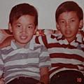 我和我哥..11歲的我