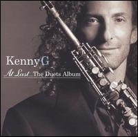 Kenny G and friends