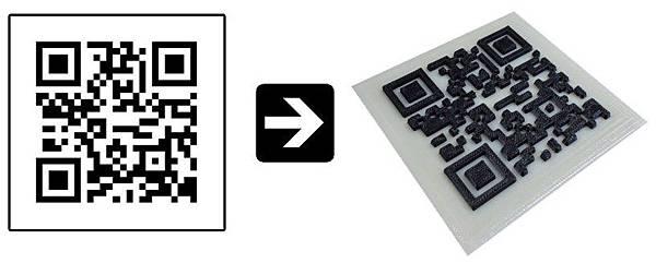 2d-to-3d-printed-fdm-qr-code