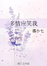 酒小七《多情應笑我》.jpg