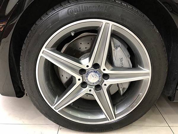 賓士美規外匯車 W205 C300 AMG 台總汽車 推薦