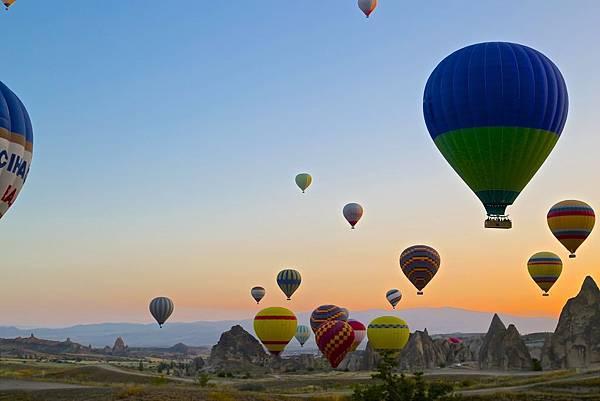 雙向旅行社土耳其評價