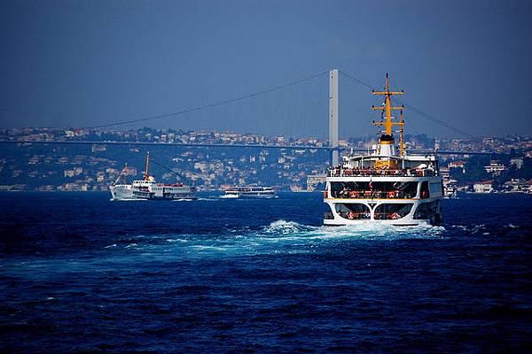 雙向旅遊土耳其