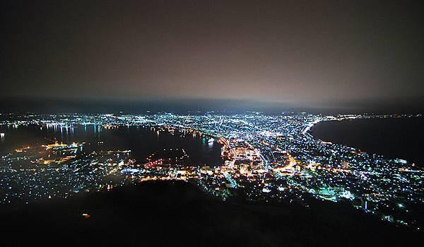 雙向旅遊北海道評價