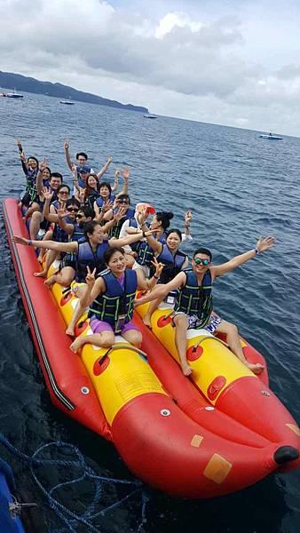 雙向國際旅行社泰國之旅