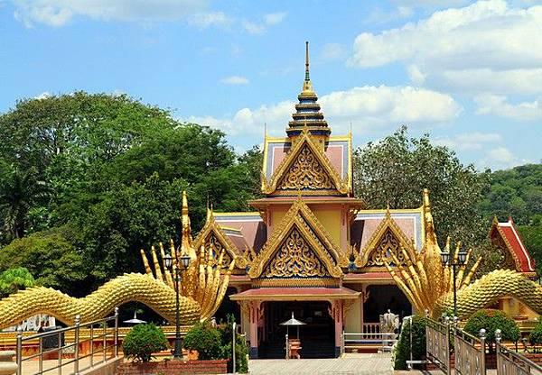 雙向旅行社泰國之旅