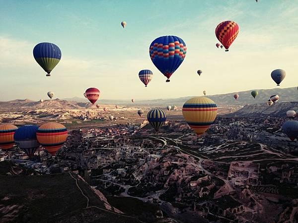 雙向旅遊土耳其評價