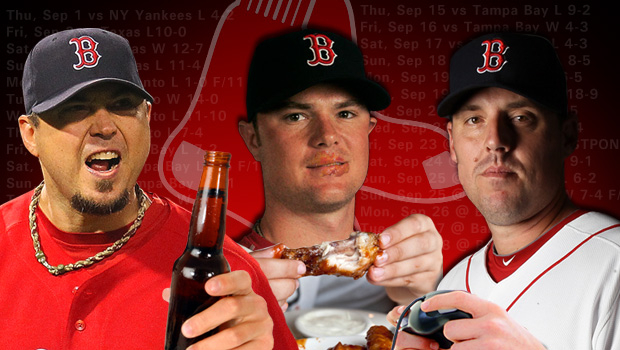 Jon Lester_Beckett_Lackey_beer_chicken_game.jpg